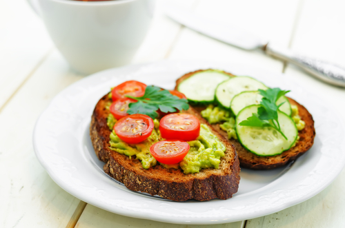dietitian meal plans